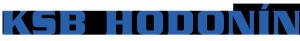 KSB team Hodonin_logo1