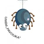 ODZNAKY_pavouk